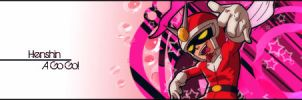 viewtiful joe signature by thexhellion