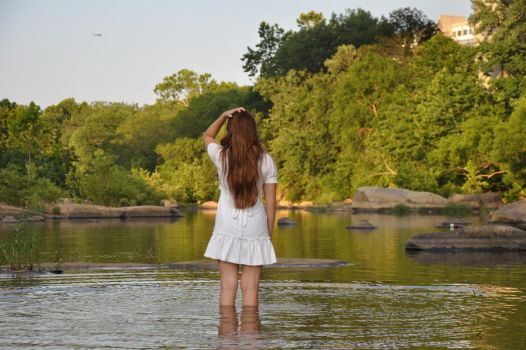 James River Park 10 by DandyStock