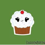 Cupcake by Darrien-Breen
