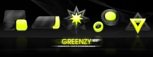 Greenzy 0.5 - WIP by Cisoun