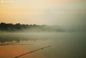 A new fishing day by adypetrisor