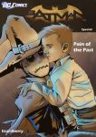 Pain of the Past  Cover by lizardberry