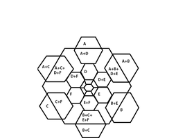 Dual Hexafusion Grid 2 by Solomen