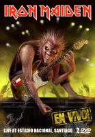 IRON MAIDEN - EN VIVO! by S-I-N-E-D