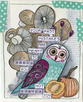 Mistakes by AnxiousOwlDesigns