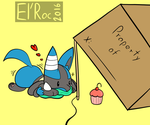 Trap by ElRocArt