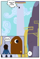 It's Not Equestria Anymore Ch2 P18 by afroquackster
