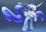 OMG Best OC Got Even Better by Underpable
