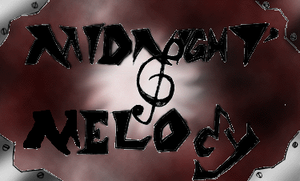 Midnights_Melody Logo by thesoulofL