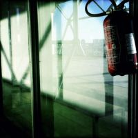 One sunny day with Lomo by SebastienTabuteaud
