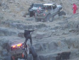 stock jeep no winch ll by smgk52010