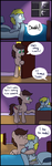 Don't be afraid my little filly. by Dr-Morgan47