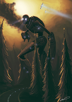 ::tree harvester:: by sangheili117