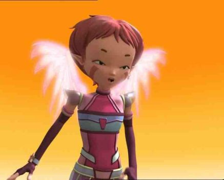 aelita flying by aelitashafer