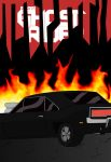 Hell Charger by Silnev