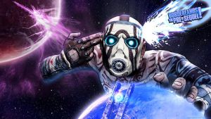 Borderlands the Pre-Sequel Wallpaper 2 by mentalmars
