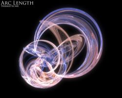 Arc Length by TrekkieTechie