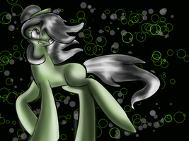 Silver Snake Skipping :request: by StarShineTheAlicorn