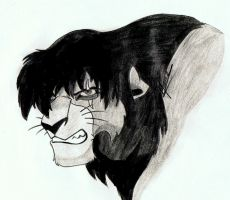 Adult Kovu ^^ by HazelNutsandCream