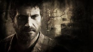 The Last of Us - Joel Wallpaper by The10thProtocol