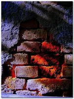 An Other Old Brick In The Wall by cmg2901