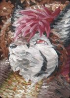 ACEO for Kirsch by RadosBadger