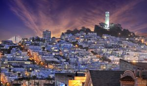 Old Town SF by tt83x
