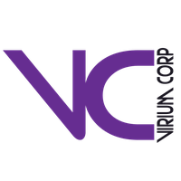 Nightfall Clan Virium Corp Logo by BCMmultimedia