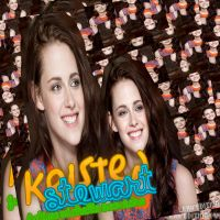 Blend de Kister Stewart by LeahEditiions
