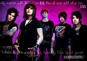 Falling In Reverse by iLibido