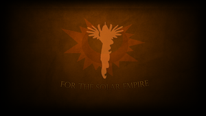 For The Solar Empire! by ElmoDesigns