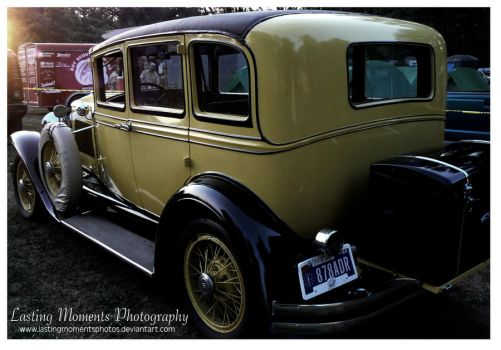 From The Past by LastingMomentsPhotos