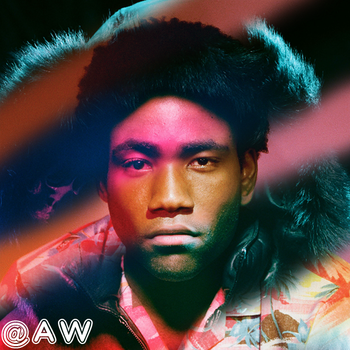 Childish Gambino - Because The Internet (Custom) by KingdomHeartsENT