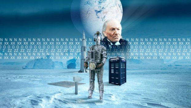 The Tenth Planet wallpaper by Hisi79
