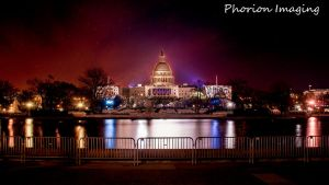 Capitol Pomp by PhorionImaging