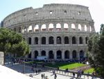 Colosseum, Roma by rumorenelvento
