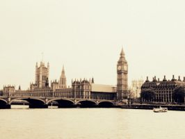 London by pusyna