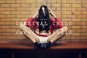 carnival child by StaceyRussell