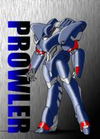 LA Armour Profiles: Prowler by Gideon020