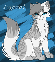 Ivypool by NighshadeIceheart