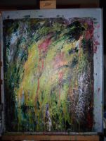 Neverending painting 130329-1 v1 by UnifiedSpontaneity