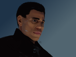 Dorian by PageOHaraWriter