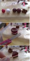 Cake Slice tutorial by PinkCakes