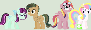 Le Lazily Done Recolor Adoptables 2 (CLOSED) by Scribbles-Adopts