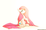 Pinkamena by QueenBloodySky