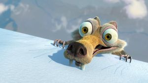Ice Age 2 Wallpaper by BubiMandril