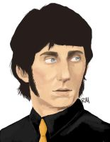 John Entwistle by greengal14