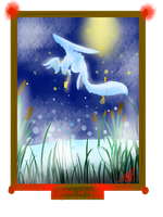 Sadness and Sorrow: For Koiifiishies Contest by leafeoneve3