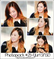 Photopack #23: Yuri SNSD by CeCeKen2000
