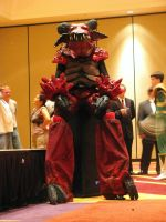 EXP09 Ifrit by Group-Photos